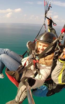 paraglide